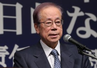 福田康夫、米中対立の緩和に向け「日本が積極的におせっかいを」日本が米中の橋渡し役となる事に期待
