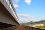 第二京阪×遊歩道×京阪電車が交差するところ~インサイト交野No.101~