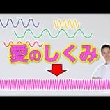 『【ビデオ】愛と戦争 ー 感情を量子力学で語る(34:06)』の画像