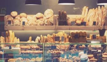 闇のパン屋「お前がパンを選ぶんじゃねえ……パンがお前を選ぶんだ」