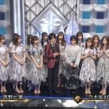 『【乃木坂46】ベストアーティストに出演した北野日奈子、密かにtwitterでバズっていたことが判明・・・』の画像