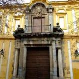 『行った気になる世界遺産 コルドバ歴史地区 枢機卿サラザール病院』の画像