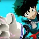 「僕のヒーローアカデミア」の格闘ゲームが登場!?面白そうだと話題に。PS4、任天堂スイッチで登場!!!
