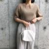 しまむらの「マルテボストンSLD」の使用感レビュー!お手軽に流行りの韓国っぽデザインを楽しめるバッグ。とにかくかわいくて気分があがります♪