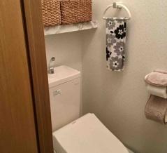【整理収納】トイレに収納するモノと収納しないモノ。