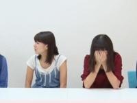 勝田りなぷーが最初に泣き出して驚いた