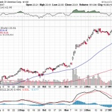 『【BAC】バンク・オブ・アメリカから見る金融株の今』の画像