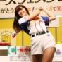 """【悲報】""""神スイング""""稲村亜美が野球仕事ゼロの窮地"""