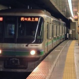 『短命すぎた東京メトロ06系』の画像