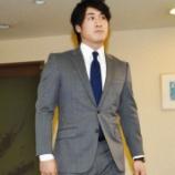 『【野球】西武からFA宣言した片岡治大、巨人と初交渉「(原監督がニックネームの)ヤスと呼んでくれた」』の画像