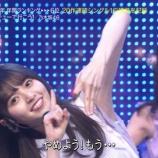 『【乃木坂46】頑張ってるw 齋藤飛鳥、CDTVで『19』ポーズ!!可愛すぎるwwwwww』の画像