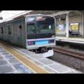 西葛西駅 にしかさいえき 東京都江戸川区