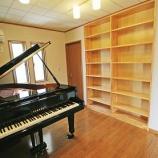 『ピアノの部屋』の画像