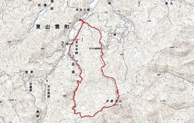 『京羅木山 473m May 20, 2018』の画像