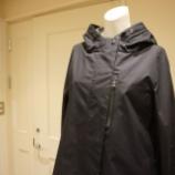 『HERNO(ヘルノ)LAMINAR フード付スプリングコート』の画像