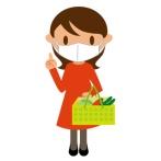 【画像】広末涼子(40)さん、デパ地下でお買い物。マスクしてもすごい存在感
