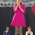 東京大学第65回駒場祭2014 その95(ミス&ミスター東大コンテスト2014の27(島めぐみ))