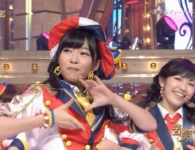 指原莉乃初センター曲「恋するフォーチュンクッキー」、TBS「音楽の日」で初披露
