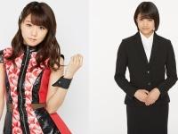 【アンジュルム】室田瑞希「きしもん(岸本ゆめの)と並ぶと、私って美白」