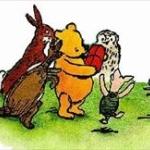 「クマのプーさん」の著作権が切れるwwwww