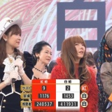 平成最後・第69回NHK紅白歌合戦は白組が勝利