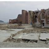 『Googleが3.11の被災地のストリートビューを公開【湯川】』の画像