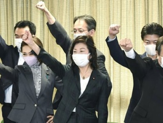 野田聖子、覚醒!「私が総理大臣になったら森友問題の解明チームを作り調査する」