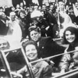 『【未解決事件】ケネディ大統領暗殺事件の謎「ケネディの命を狙った犯人」』の画像