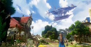 プラチナゲームズ、PS4『グランブルーファンタジーRelink』の開発から抜ける。今後はCygames一社での開発体制に移行