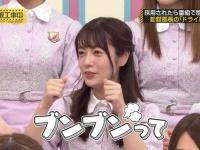 【乃木坂46】25歳女「運転してみようかなと思います!ブンブンって」 ←これwwwww