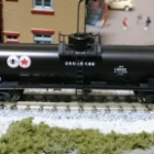 『KATO タキ3000(日本石油)』の画像