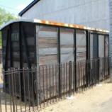 『保存貨車 小坂鉄道ワム3500形ワム200』の画像