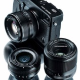 『フジフィルム X-Pro1の予約受付価格は、$1,699』の画像
