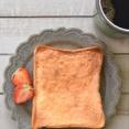 冷凍作り置きトースト~メロンパンのようなクッキートースト5選