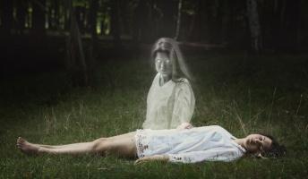 幽霊とかをいないと断言する人ってさ