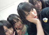 【AKB48】大森美優・佐々木優佳里・平田梨奈が昇格!12期生の反応など