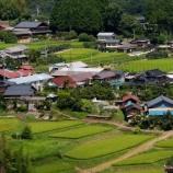 『【村の風習】長野の田舎で起きた悲劇「道祖神の結界」』の画像