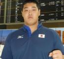 小川直也の長男がやばい 18歳で身長190cm体重137kg 面構えもふてぶてしい これは将来楽しみだわ