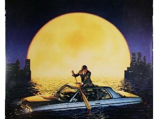 Laywers in Love / 愛の使者(Jackson Browne / ジャクソン・ブラウン)1983