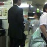 『埼京線全面ストップ!』の画像