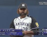 【悲報】里崎解説者、未だにマテオが阪神に在籍していると思い込んでいる