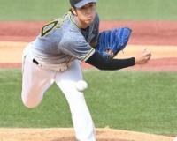 阪神の先発・青柳は六回途中3失点 勝ち投手の権利持ち降板
