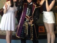 【乃木坂46】秋元真夏介護軍団wwwwwwww