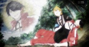 【続 刀剣乱舞-花丸-】第9話 感想 刀剣男士の誇りをかけた戦いだったのか…