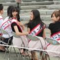 2012湘南江の島 海の女王&海の王子コンテスト その20(海の女王2011)
