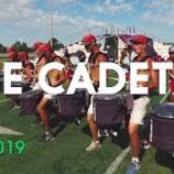 『【DCI】ドラム必見! 2019年キャデッツ・ドラムライン『2019年DCI』動画です!』の画像