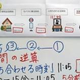 『【高田馬場】高3生実習の様子①』の画像