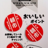『戸田朝市 6月11日(日)午前8時から正午まで開催』の画像