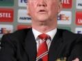 ファン・ハール監督が持論展開「欧州CLはリーグ王者だけが出場すべき」