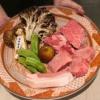 【北新地】めくるめく肉割烹 ~Carnivore和田
